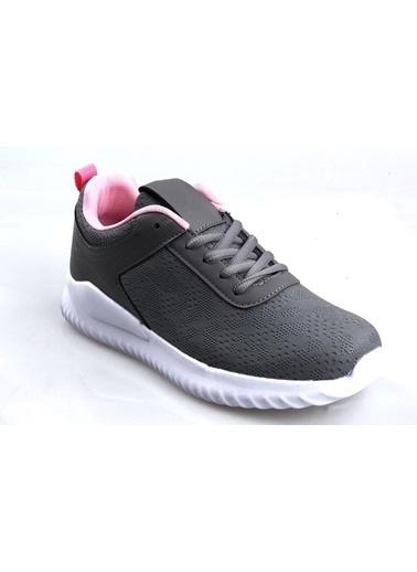 Kinetix Spor Ayakkabı Gri